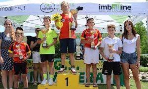 Giovanissimi 2019 – Calcinatello – Trofeo Imballine – Cat. G5